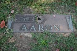 Tommie Lee Aaron