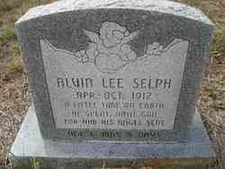 Alvin Lee Selph