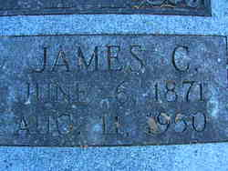 James Clarence Richardson