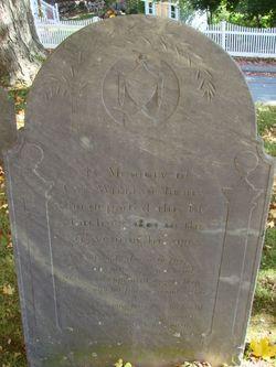 Capt William Bemis