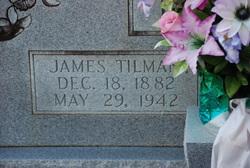James Tilman Davis