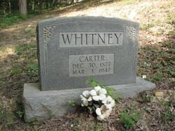Carter Whitney