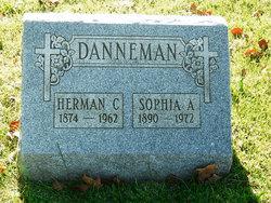 Herman C. Danneman