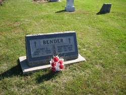 Henry C Bender