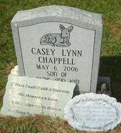Casey Lynn Chappell