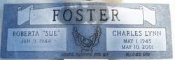 Charles Lynn Foster