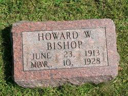 Howard W Bishop