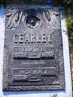 Elwin B. Cearley