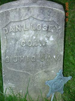 Daniel Losey