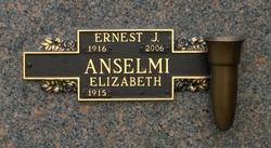 Ernest J. Anselmi