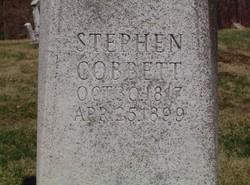 Stephen Cobbett