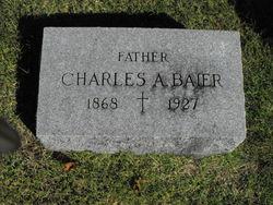 Charles A. Baier