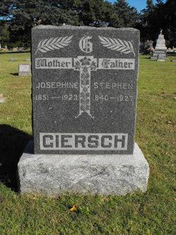 Stephen Giersch