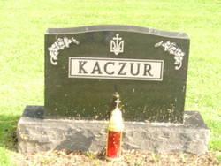 Gregory Kaczur