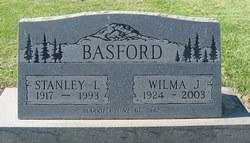 Wilma Jean <i>Pound</i> Basford