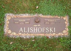 Joseph Alishofski