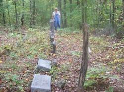 Anderson-Grisham Cemetery