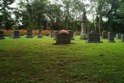 Holland 2 Cemetery