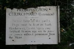 Trumpington Parish Extension