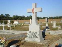 Jellico Community Cemetery