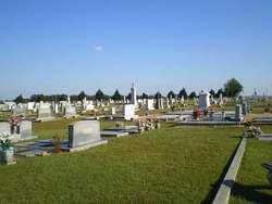 Pinckard Cemetery