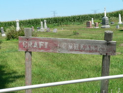 Craft Cemetery