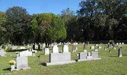 Sasser Landing Cemetery