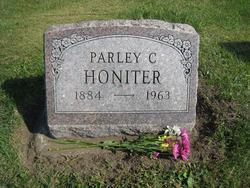Parley Clifton Honiter
