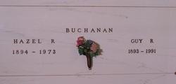 Guy R Buchanan