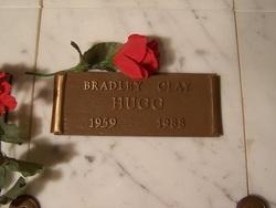 Bradley Clay Hugg