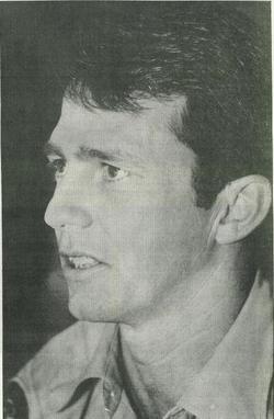 Robert Edward O'Donnell