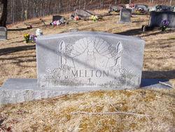 Sidney M Melton