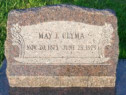 May F Clyma