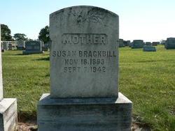Susan <i>Ranck</i> Brackbill