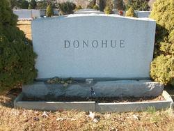 Hazel M Zilly <i>Wright</i> Donohue