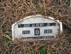 Bud Albert, Jr