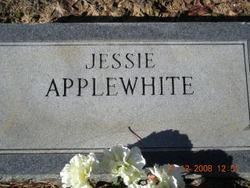 Jesse Applewhite
