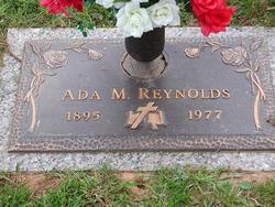 Adair Mae Ada Reynolds