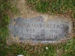 Anna Margaret Ash