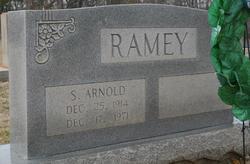Shirley Arnold Ramey