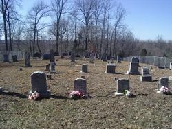 Marr Cemetery