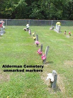 Alderman Cemetery