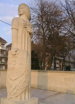 Calais Communal Cemetery