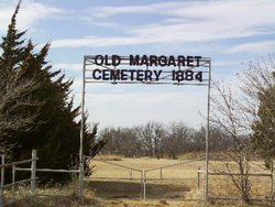 Old Margaret Cemetery