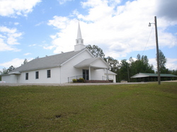 Sardis #1 Baptist Cemetery