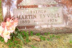 Peter Martin Tyvoll