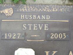 Steve Karnis