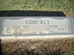 Birtie <i>O'Neal</i> Godfrey