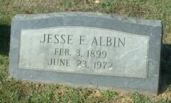 Jesse Emerson Albin
