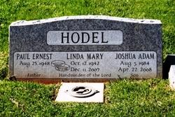 Linda Mary <i>Ameen</i> Hodel